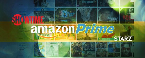 What's New on Amazon Prime Video in July 2016? #Entertainment #Amazon_Prime #Short #music #headphones #headphones