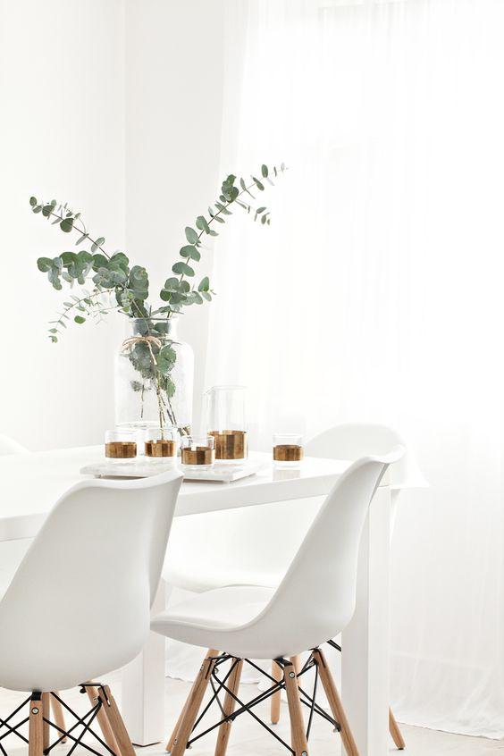 white ● minimalism ● inspiration ● pinned by @// BIRAMBI