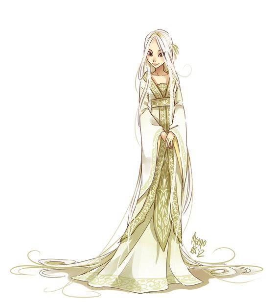 white tea by `meago on deviantART. Part of the