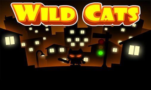 Wild Cats: Blade FULL APK
