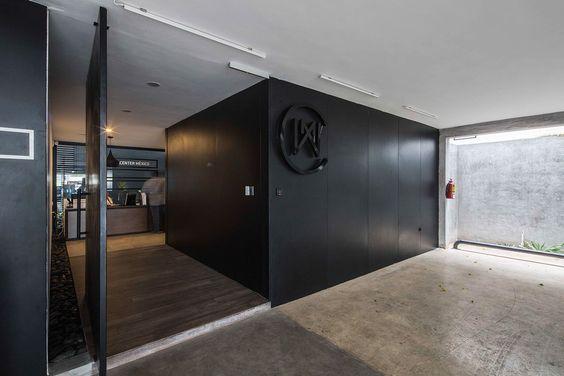 Work center Mexico