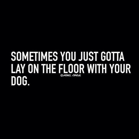 Yeah. You do. :)
