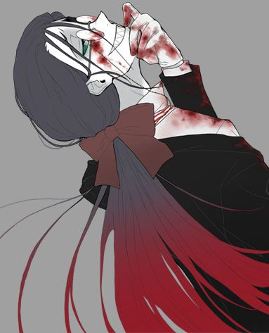 Young Grell Sutcliff | Grell Sutcliff!