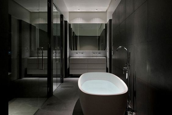 50 decorating ideas for bathroom sets 50 Decorating Ideas for Bathroom Sets Bathroom Set Decorating Ideas 25