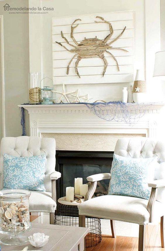 Coastal Interiors - Beach House