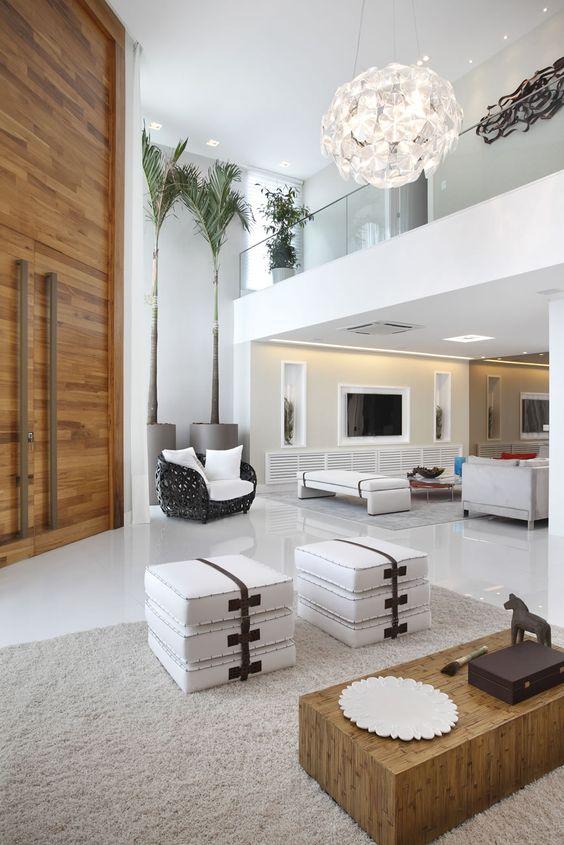 Contemporary Decor | Luxury Design | Modern Design | Interior Design | Modern Home | Boca do Lobo | Find all in