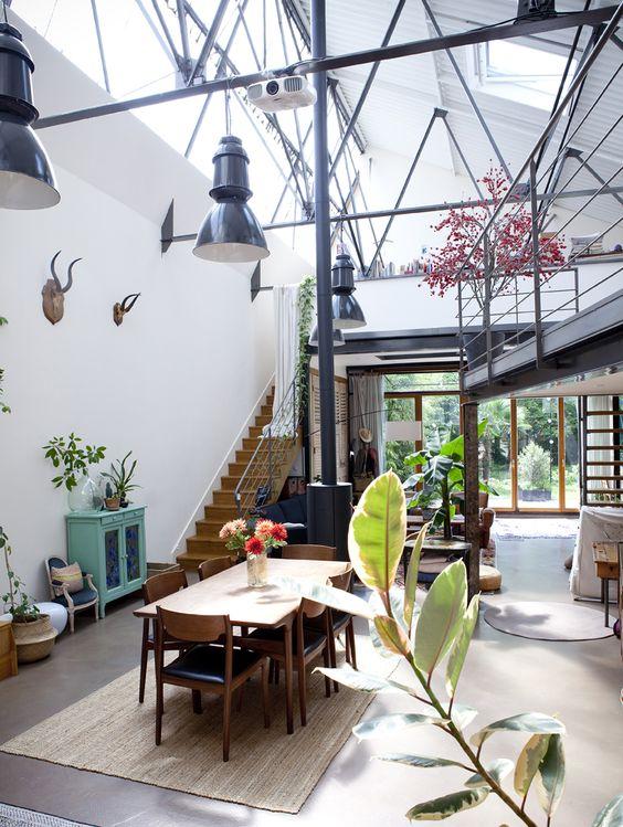 Dream space! Deco | Julie Ansiau