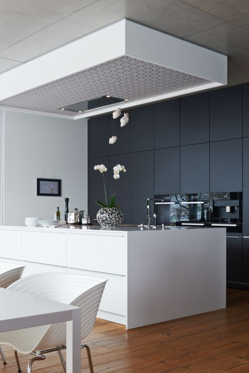Love this modern #kitchen #modernkitchen