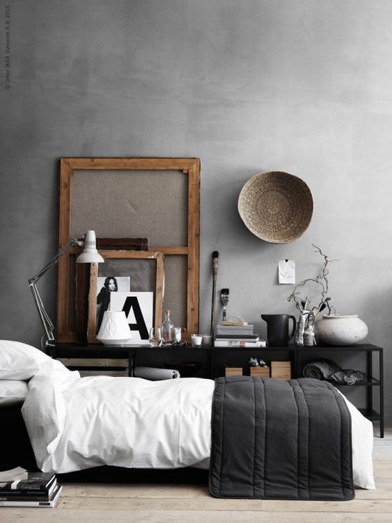 Minimal Interior Design Inspiration   @ANDWHATELSEISTHERE