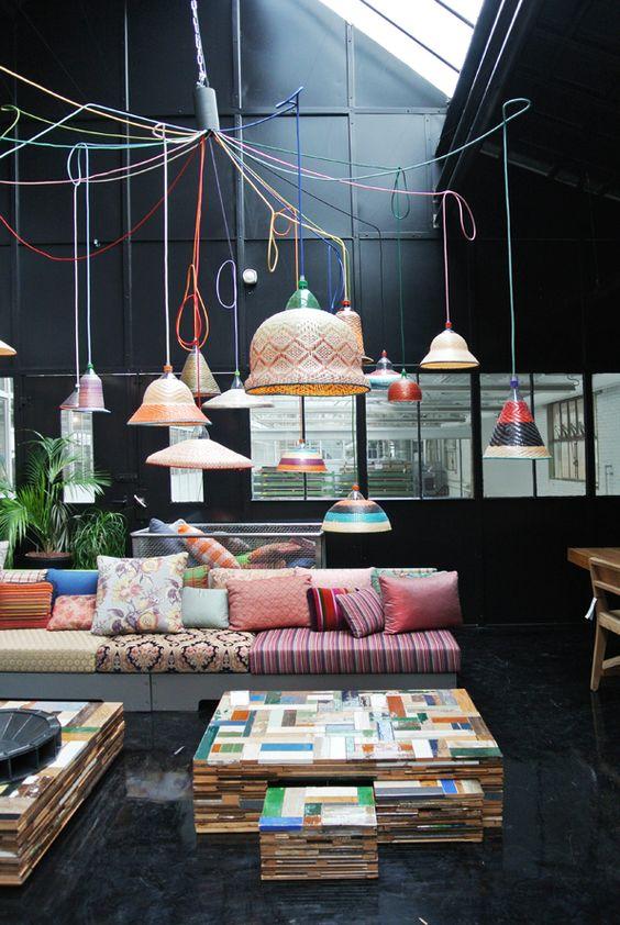 My Attic: Dutch Design Week, Piet Hein Eek