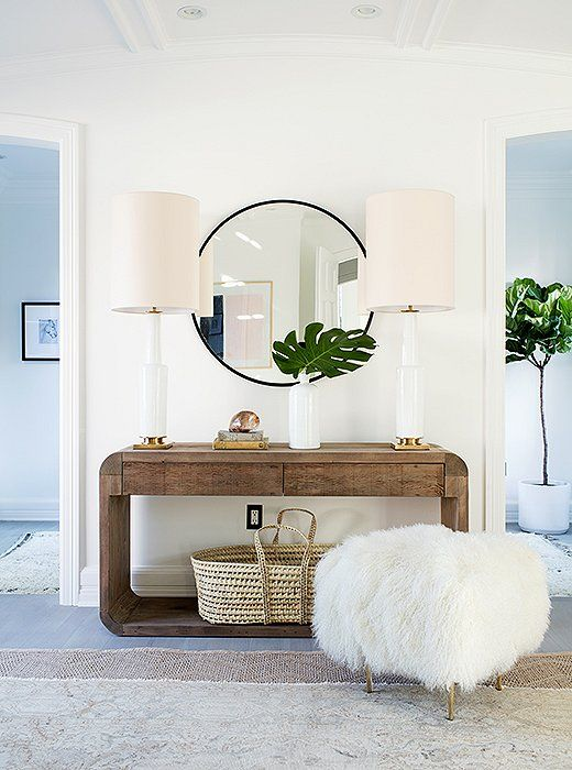 Our Bright and Airy Makeover of Erin Fetherston's Home