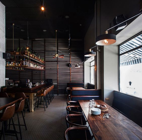Rio Grande Interior Design: Roni Keren
