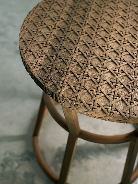 Side table - Nipis Collection - Laura Wilkinson's Living