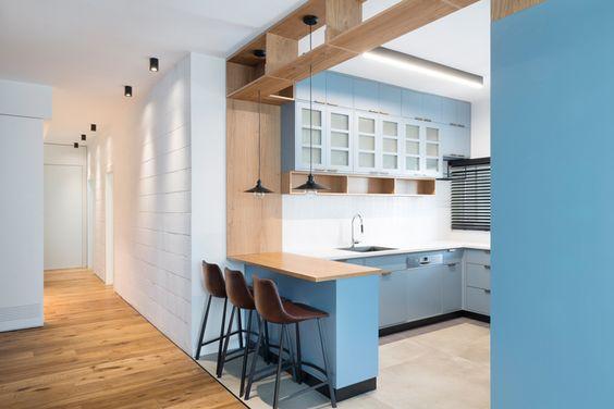 studio raanan stern designs family apartment in tel-aviv