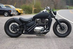 05 Bobber - Suzuki Volusia Forums : Intruder Volusia and Boulevard Forum