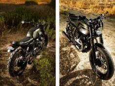 '08 Moto Guzzi V7 – Macco Motors |