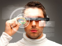 10% of reading glasses will be connected to the internet by 2023.