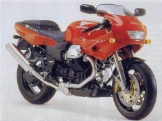 1100 Sport Corsa, 1994