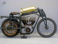 1925 2000cc anzani v-twin race bike
