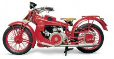 1928 Moto Guzzi GT500 Norge. Made in Mandello, Italy.