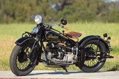 1933 Indian Four