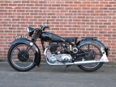 1937 Rudge Special