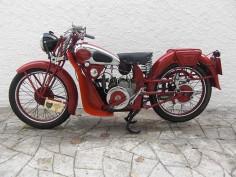 1939 Moto Guzzi Airone 250cc