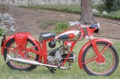 1939 Moto Guzzi Egretta 250cc