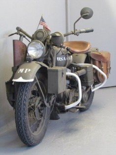 1942 Indian Scout
