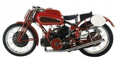 1947 Moto Guzzi - Biclindrica
