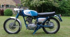 1964 Ducati 250cc Daytona | Classic Driver Market
