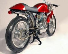 1965 Ducati Monza 250