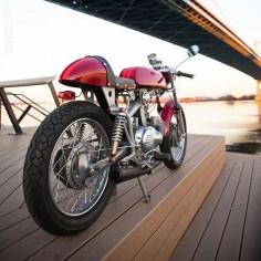 1966 Aermacchi Sprint