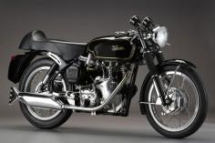 1966 Velocette Venom Thruxton 500