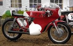 1969 Ducati 350 GP Racer