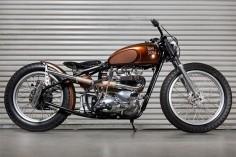1969 Triumph