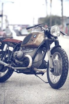 1971 BMW r60/5 - Vehicles, Transport, Ride, Bike, Motorcycle, Cool.