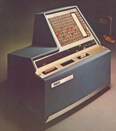 1971 computer