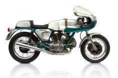 1972 Replica Ducati Imola Racer -- Deus Custom