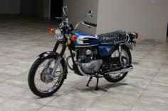 1973 Honda CB 175