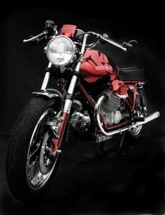 1973 moto guzzi v7 sport 3