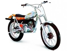 1973 RL250 Suzuki trials bike - Google Search. Remember the aluminum tanks. They always leaked. My first (and last) trials bike. I loved riding trials but nobody I knew was doing it so I sold my trials bike.