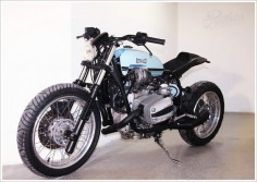 1974 BMW R75 - Krautmotors Street Tracker