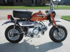 1974 honda 50