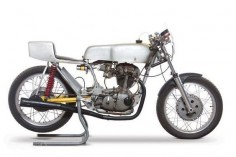1975 Ducati 250 Sprint