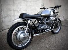 1975 Moto Guzzi 850T