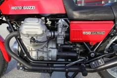 1976 Moto Guzzi Le Mans  - I