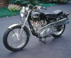 1979 Norton Commando