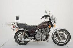 1980 Yamaha XJ650 Maxim Stock: U02484 | Martin Moto