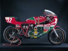 1981 Ducati 900ss - Mike Hailwood